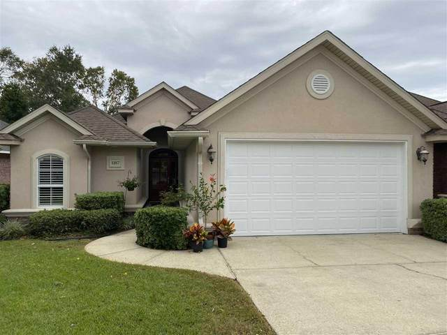 1187 Windchime Way, Pensacola, FL 32503 (MLS #579073) :: Connell & Company Realty, Inc.