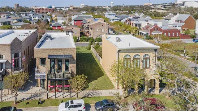17 S 9TH AVE, Pensacola, FL 32502 (MLS #579397) :: Connell & Company Realty, Inc.