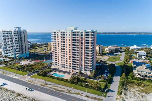 800 Ft Pickens Rd #104, Pensacola Beach, FL 32561 (MLS #579481) :: Levin Rinke Realty