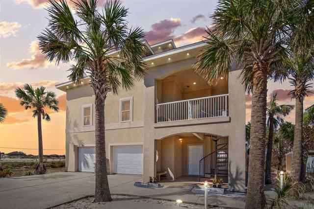 7247 Sharp Reef, Perdido Key, FL 32507 (MLS #579501) :: Connell & Company Realty, Inc.