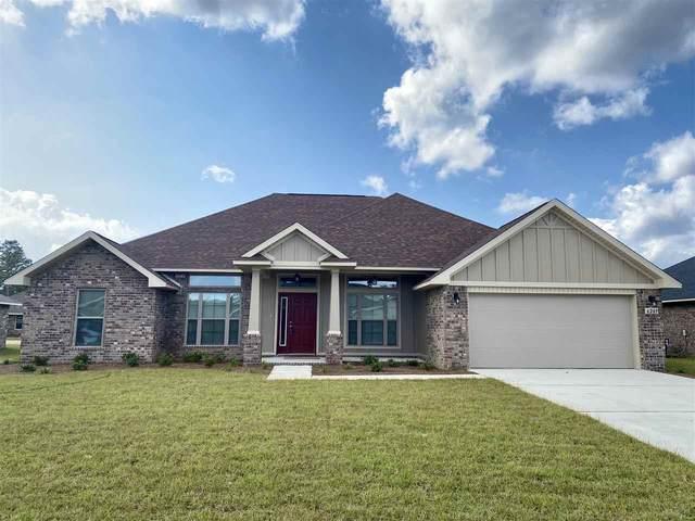 6269 Browning St, Milton, FL 32570 (MLS #579753) :: Levin Rinke Realty