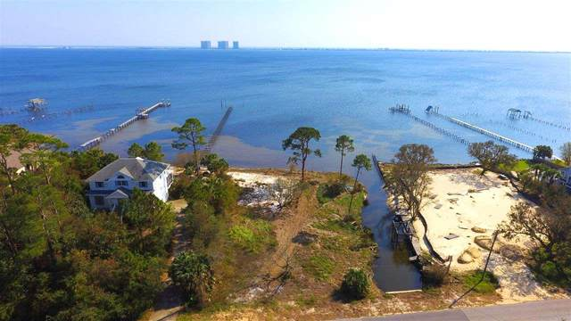 3051 Bay St, Gulf Breeze, FL 32563 (MLS #579937) :: Levin Rinke Realty