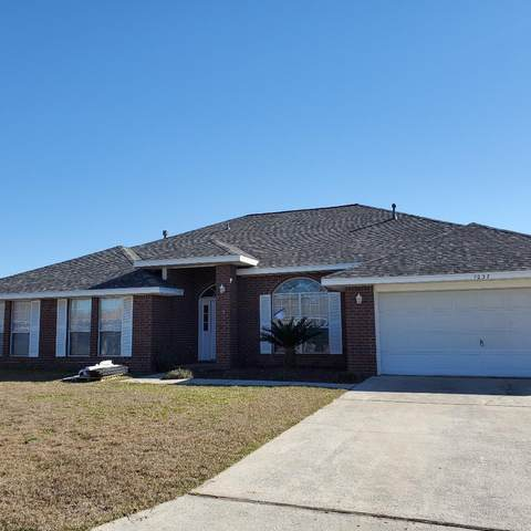 7037 NW Boo Ln, Pensacola, FL 32526 (MLS #579968) :: Connell & Company Realty, Inc.