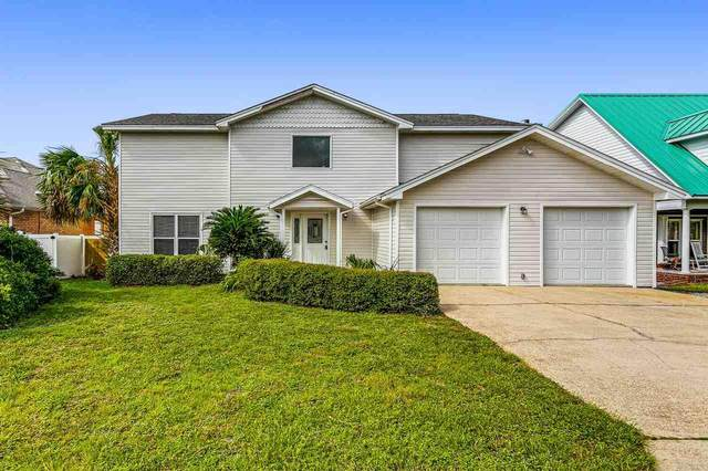 1651 Lahaina Ct, Gulf Breeze, FL 32563 (MLS #580193) :: Connell & Company Realty, Inc.