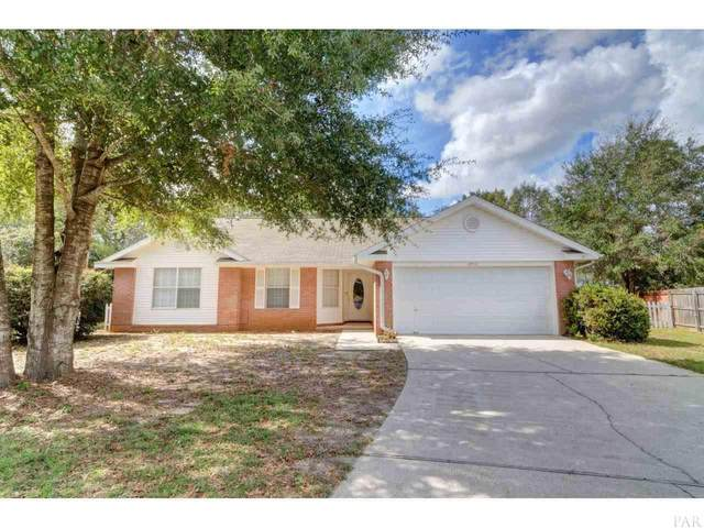 6750 Midridge Ct, Milton, FL 32570 (MLS #580258) :: Connell & Company Realty, Inc.