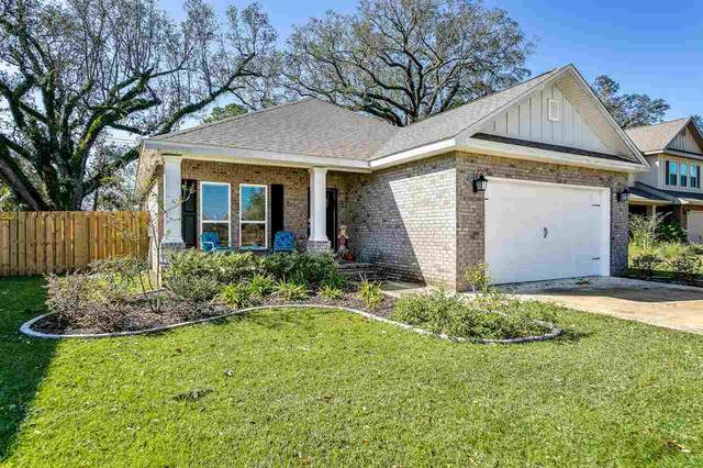 7917 Huntington Creek Ln, Pensacola, FL 32526 (MLS #580299) :: Connell & Company Realty, Inc.