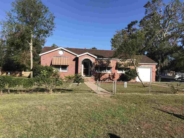 1320 Wilson Ave, Pensacola, FL 32507 (MLS #580783) :: Coldwell Banker Coastal Realty