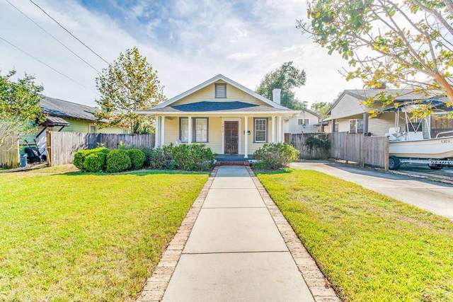 1813 E Hernandez St, Pensacola, FL 32503 (MLS #580820) :: Connell & Company Realty, Inc.