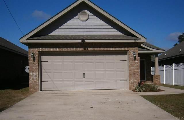 1614 Bush St, Pensacola, FL 32534 (MLS #580933) :: Connell & Company Realty, Inc.
