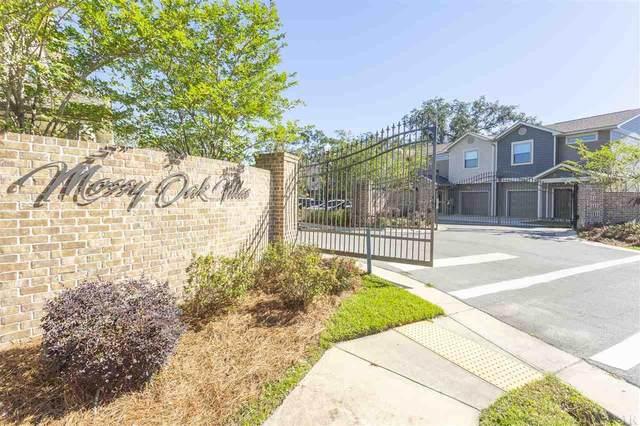 3515 Mossy Oak Villas Cir, Pensacola, FL 32514 (MLS #580976) :: Connell & Company Realty, Inc.