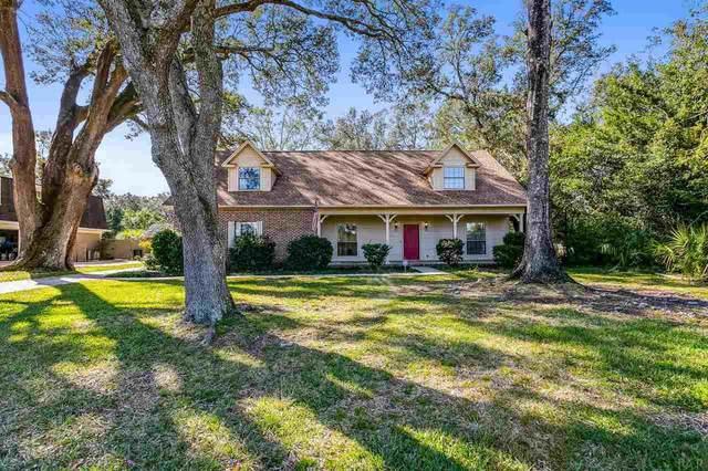 8623 Scenic Hills Dr, Pensacola, FL 32514 (MLS #581030) :: Coldwell Banker Coastal Realty