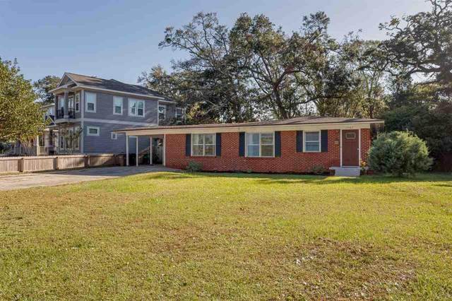 1007 Fairnie Ave, Pensacola, FL 32503 (MLS #581140) :: Coldwell Banker Coastal Realty