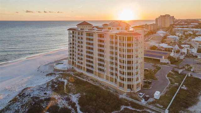13333 Johnson Beach Rd #607, Perdido Key, FL 32507 (MLS #581333) :: Coldwell Banker Coastal Realty