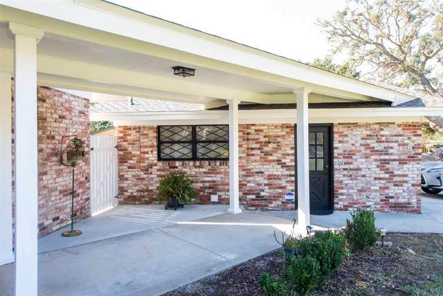 202 Poinciana Dr, Gulf Breeze, FL 32561 (MLS #581399) :: Levin Rinke Realty