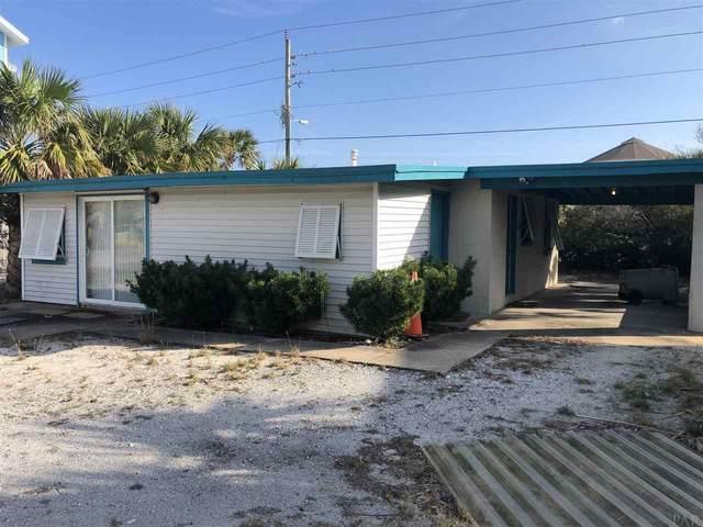 214 Panferio Dr, Pensacola Beach, FL 32561 (MLS #581411) :: Levin Rinke Realty