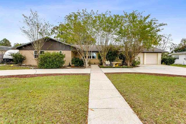 4485 N 12TH AVE, Pensacola, FL 32503 (MLS #581447) :: Connell & Company Realty, Inc.