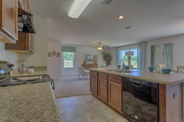 5882 Danbury Blvd, Pace, FL 32571 (MLS #582108) :: Crye-Leike Gulf Coast Real Estate & Vacation Rentals