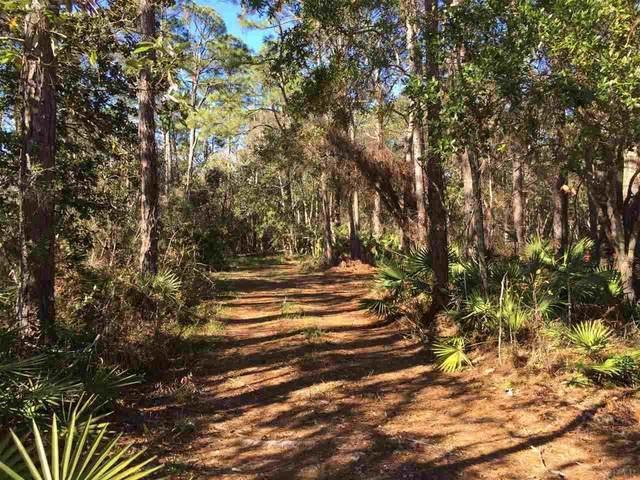 4798 Soundside Dr, Gulf Breeze, FL 32563 (MLS #582773) :: Crye-Leike Gulf Coast Real Estate & Vacation Rentals