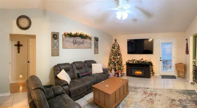 4442 Elsie Ln, Milton, FL 32583 (MLS #583048) :: Connell & Company Realty, Inc.