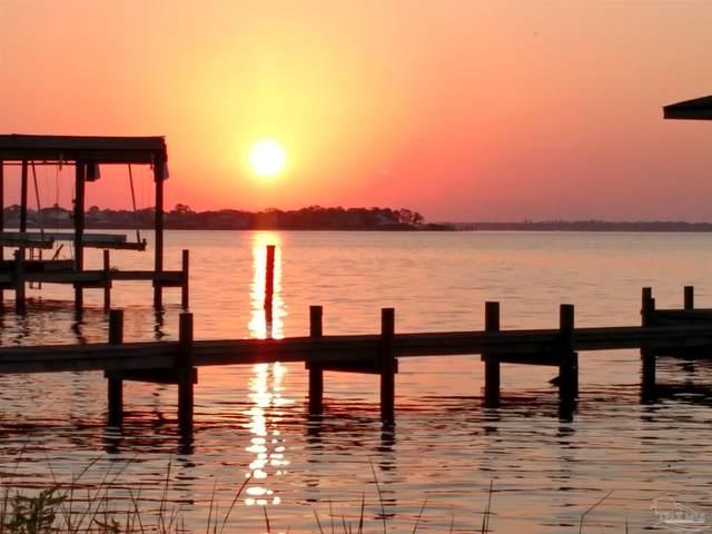 14150 River Rd, Perdido Key, FL 32507 (MLS #583084) :: Coldwell Banker Coastal Realty