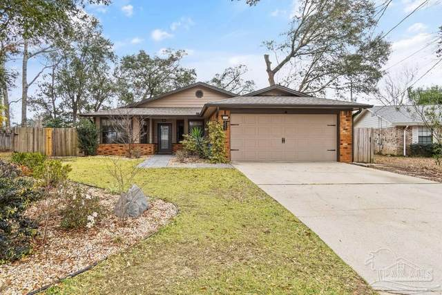 5632 Dove Dr, Pace, FL 32571 (MLS #584301) :: Crye-Leike Gulf Coast Real Estate & Vacation Rentals