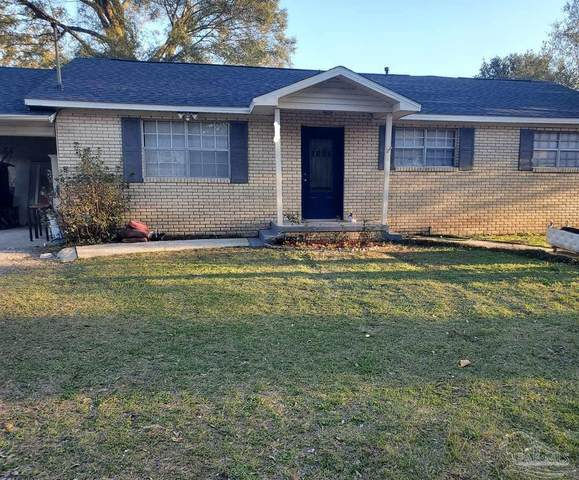 525 Royce St, Pensacola, FL 32503 (MLS #584527) :: Vacasa Real Estate