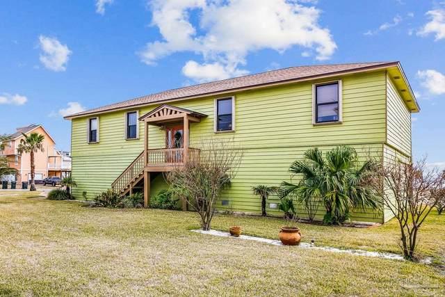 5730 Grande Lagoon Blvd, Pensacola, FL 32507 (MLS #584529) :: Vacasa Real Estate