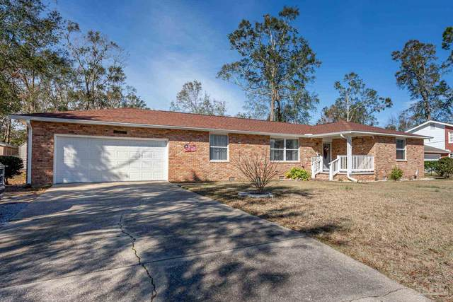 8153 Excelsior Dr, Pensacola, FL 32514 (MLS #584549) :: Connell & Company Realty, Inc.