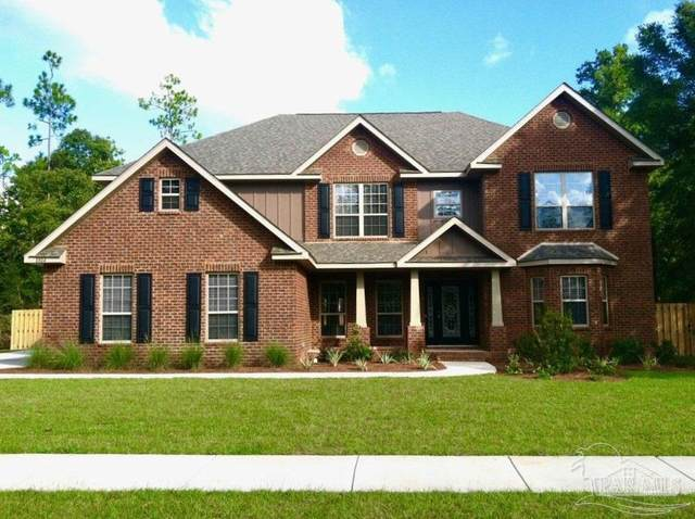 8804 Marsh Elder Dr, Pensacola, FL 32526 (MLS #585153) :: Connell & Company Realty, Inc.