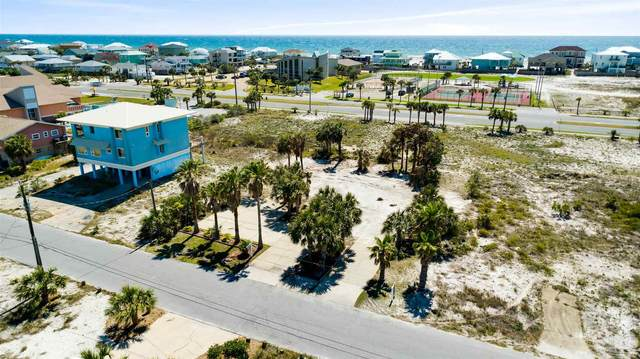 912 Panferio Dr, Pensacola Beach, FL 32561 (MLS #585227) :: Connell & Company Realty, Inc.