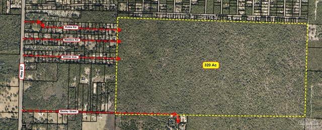 6602 Baxley Rd, Milton, FL 32570 (MLS #585368) :: Connell & Company Realty, Inc.