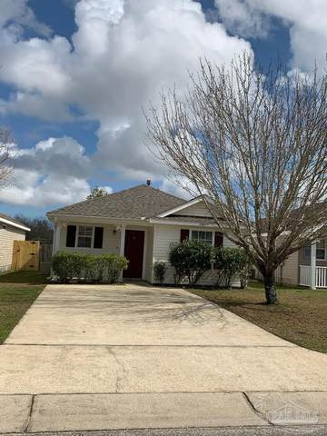 3071 Flintlock Dr, Pensacola, FL 32526 (MLS #585405) :: Connell & Company Realty, Inc.