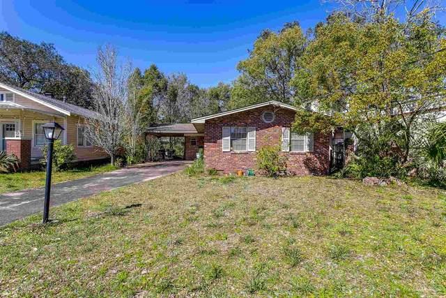 1420 E Moreno St, Pensacola, FL 32503 (MLS #585457) :: Levin Rinke Realty