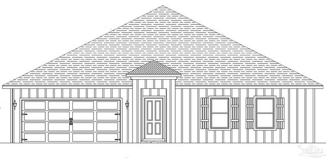 3902 Larry Furr Way, Pensacola, FL 32526 (MLS #585488) :: Connell & Company Realty, Inc.