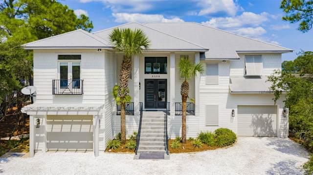 5326 Turtle Key Dr, Orange Beach, AL 36561 (MLS #585494) :: Coldwell Banker Coastal Realty