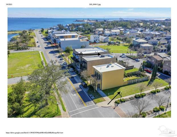 1 S 9TH AVE, Pensacola, FL 32502 (MLS #585579) :: Connell & Company Realty, Inc.
