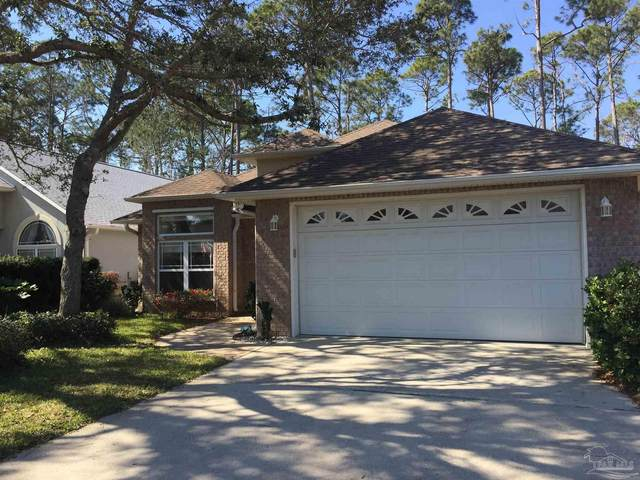 Pensacola, FL 32507 :: Coldwell Banker Coastal Realty