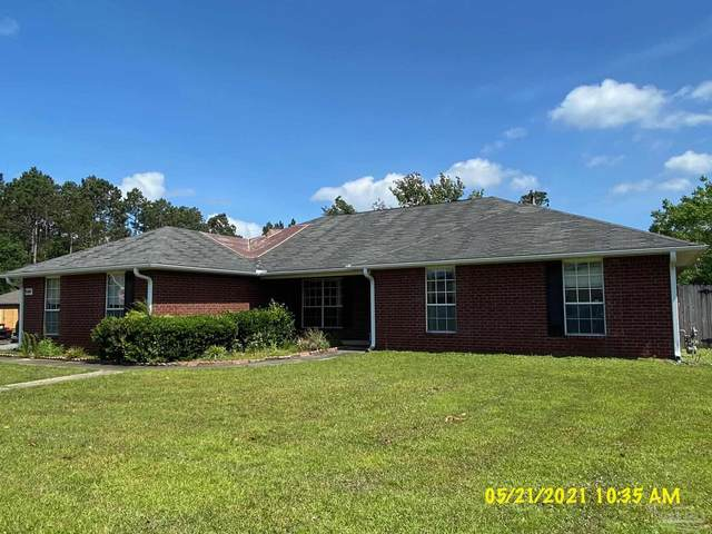 9144 Sebring Dr, Pensacola, FL 32506 (MLS #586142) :: Connell & Company Realty, Inc.