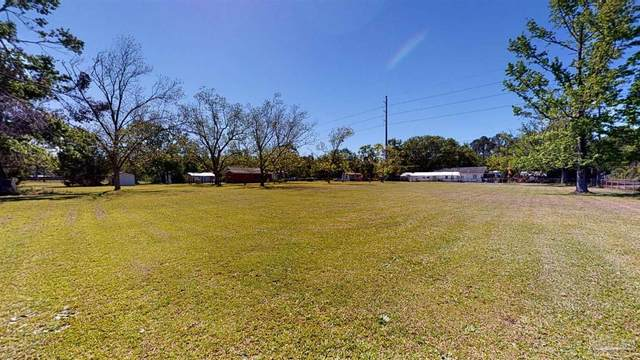 2602 Graupera St, Pensacola, FL 32507 (MLS #586338) :: Connell & Company Realty, Inc.