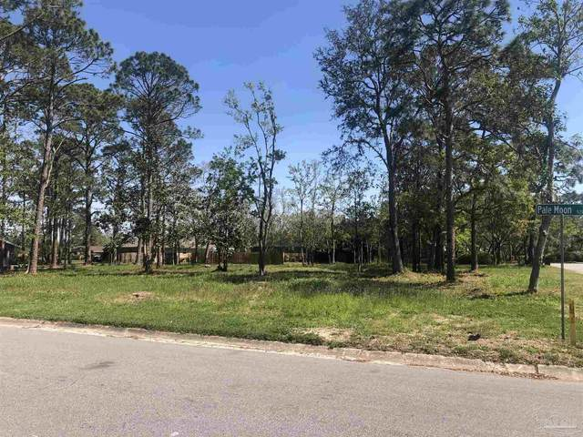 0 Pale Moon Dr, Pensacola, FL 32507 (MLS #586523) :: Connell & Company Realty, Inc.