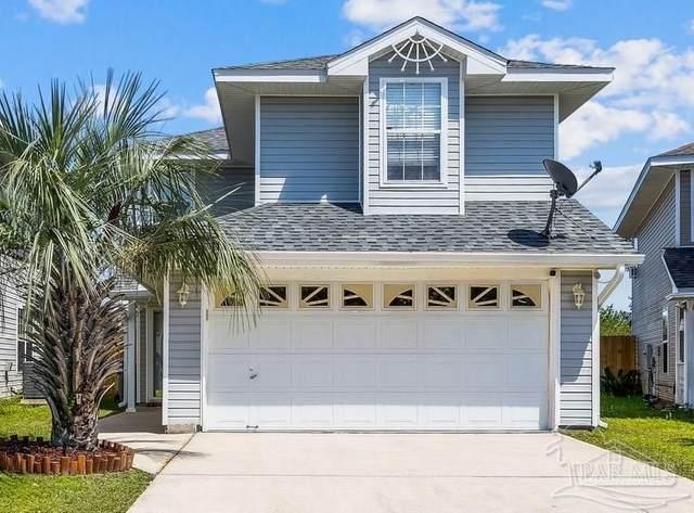 3288 Two Sisters Way, Pensacola, FL 32505 (MLS #586975) :: Coldwell Banker Coastal Realty