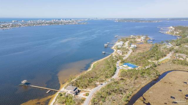 16189 Tarpon Dr, Pensacola, FL 32507 (MLS #587117) :: Connell & Company Realty, Inc.