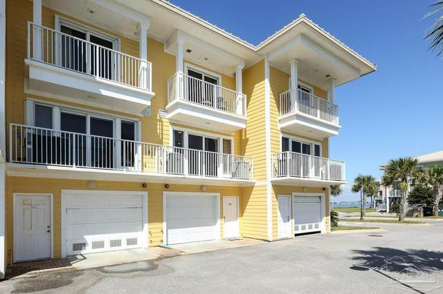 518 Ft Pickens Rd, Pensacola Beach, FL 32561 (MLS #587405) :: Connell & Company Realty, Inc.