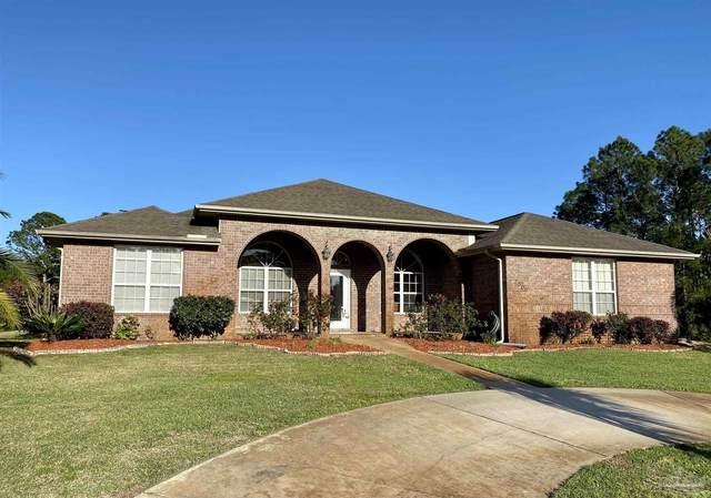 2500 Masters Blvd, Navarre, FL 32566 (MLS #587415) :: Vacasa Real Estate