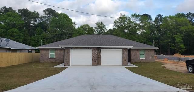 6856 Stirrup Ln, Milton, FL 32570 (MLS #587647) :: Connell & Company Realty, Inc.