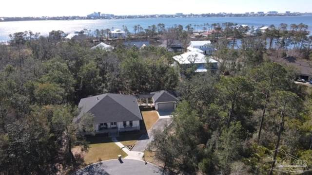 16264 Bocaccio Dr, Pensacola, FL 32507 (MLS #587771) :: Connell & Company Realty, Inc.