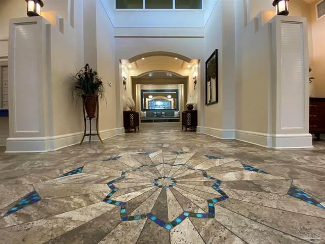 612 Lost Key Dr 904-B, Perdido Key, FL 32507 (MLS #587803) :: Crye-Leike Gulf Coast Real Estate & Vacation Rentals