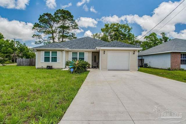 8253 Continental Ct, Pensacola, FL 32506 (MLS #587930) :: Connell & Company Realty, Inc.