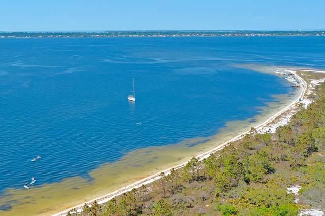 2 Portofino Dr #1801, Pensacola Beach, FL 32561 (MLS #587944) :: Connell & Company Realty, Inc.