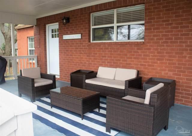 8192 3RD ST, Navarre, FL 32566 (MLS #588000) :: Vacasa Real Estate